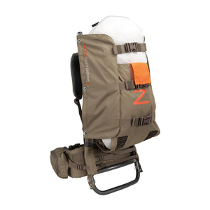 ALPS Outdoorz Commander Lite Freighter Frame Pack