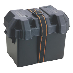Attwood Battery Box Group