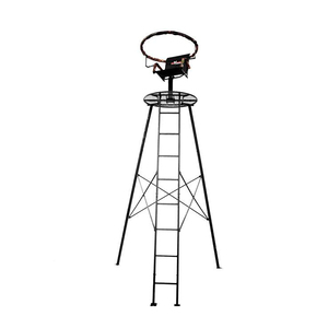 Big Game The Apex Tripod Treestand