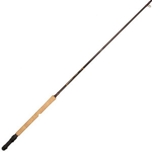 B'n'M Sam Heaton SS w/Bottom Seat & Touch System Spinning Rod