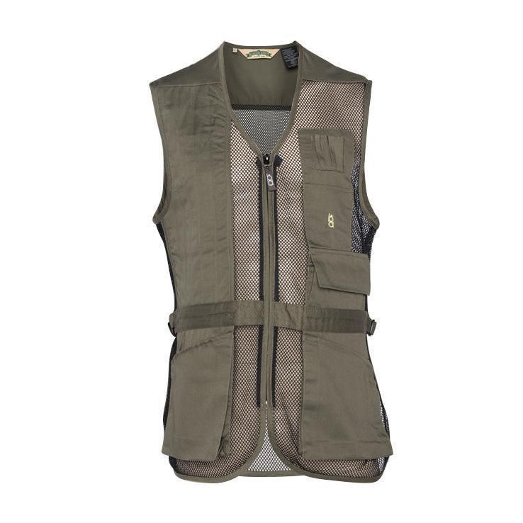 Shooting Vests & Ammo Pouches