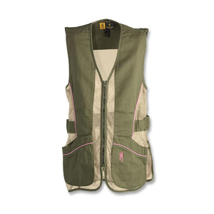 Browning Women's Sporter II Shooting Vest
