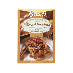 Bruces Bread Pudding