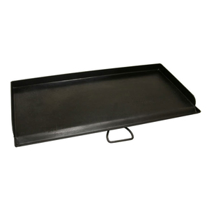 Camp Chef Super Deluxe Double Burner Fry Griddle
