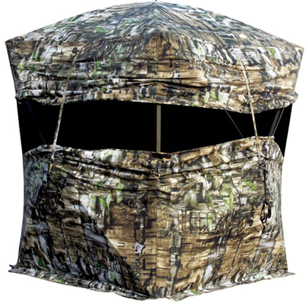 Turkey Blinds & Seats
