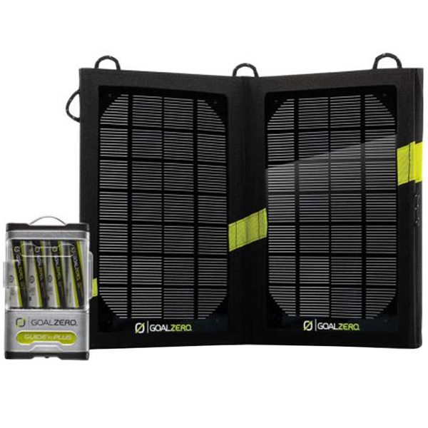 Solar Collection Panels