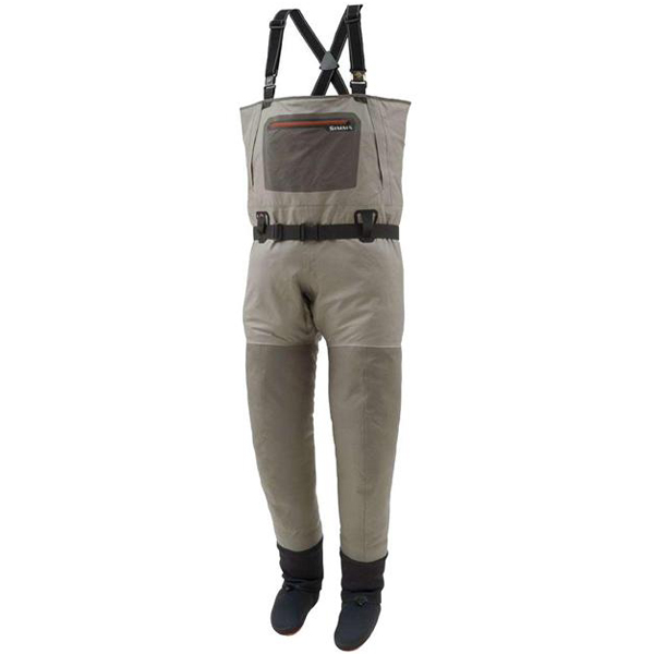 Fishing Waders & Wading Boots