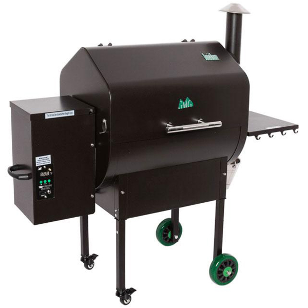 Green Mountain Grill Holiday Sale