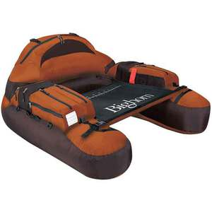 Classic Accessories Bighorn Inflatable Float Tube