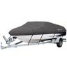 Classic Accessories StormPro Boat Cover - 20ft-22ft L Beam width to 106in including V-hull runabouts, outboards and I/O