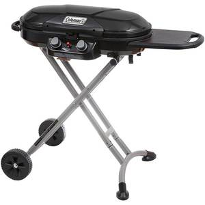 Coleman Roadtrip X-Cursion Propane Grill - Black