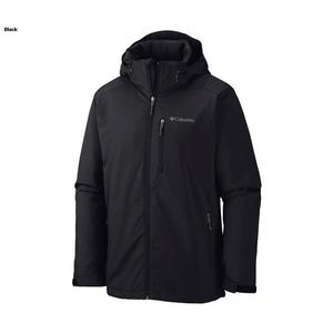 Columbia Men's Gate Racer™ Omni-Shield™ Softshell Jacket