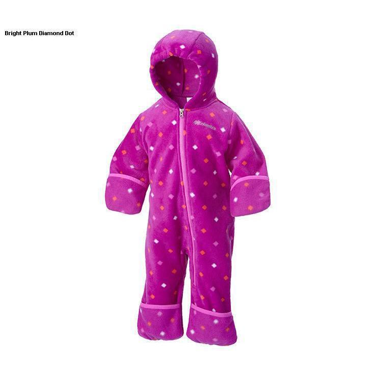 6aa10a5b1 Columbia Infant Snowtop II Fleece Bunting | Sportsman's Warehouse