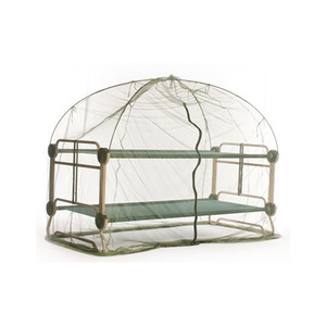 Disc O Bed Mosquito Net and Frame For Cam O Bunk