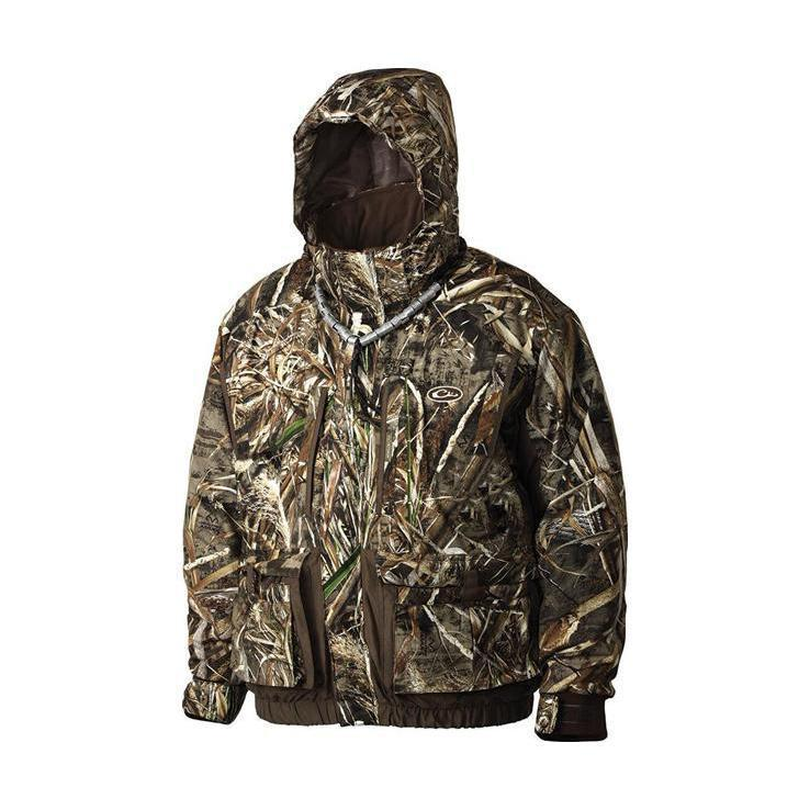 20db1e3984b30 Drake Waterfowl LST 4-in-1 Wader Hunting Coat 2.0 | Sportsman's ...
