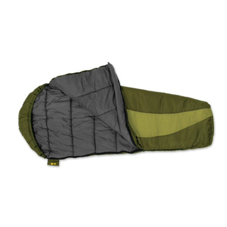 official photos 66650 1a54d Eureka Grasshopper +30 degree Youth Sleeping Bag