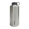 Fifty/Fifty Hydration 64 oz Double-Walled Insulated Barrel Growlers