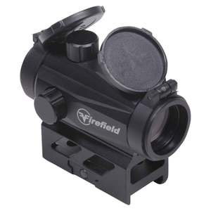 Firefield Impulse 1x 22mm Compact Red Dot Sight