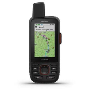 Garmin GPSMAP 66i Handheld GPS with Satellite Communicator
