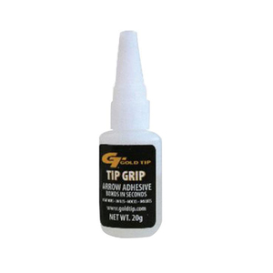 Gold Tip- Tip Grip Glue