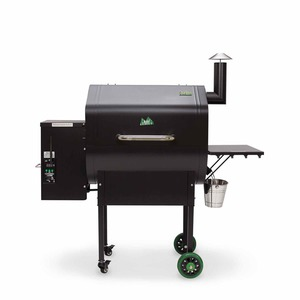 Green Mountain Grills Daniel Boone Pellet Grill - Wifi Edition