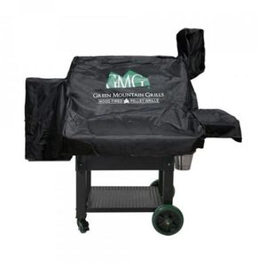 Green Mountain Grills Daniel Boone WiFi Grill Cover