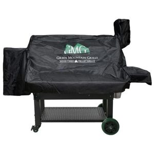 Green Mountain Grills Jim Bowie Prime WiFi Grill Cover