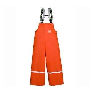 Grundens Youth Zenith 117 Pant Bibs
