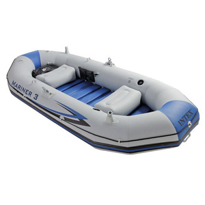 Intex Mariner 3 Person Boat Set
