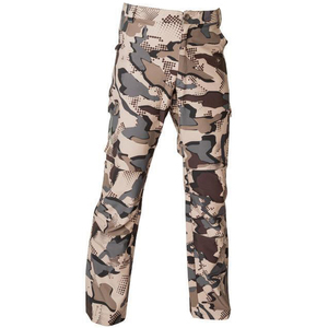 Killik Men's Vital Water Repellent Hunting Pants
