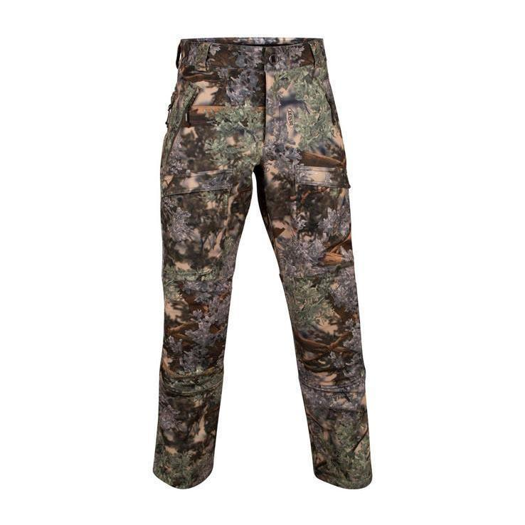 24f98fe2f324d King's Camo Men's XKG Lone Peak Windproof Softshell Hunting Pants ...