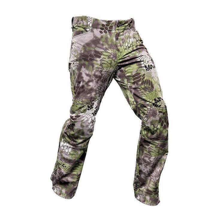 09916fd851b5d Kryptek Men's Bora Altitude DWR Windproof Hunting Pants ...