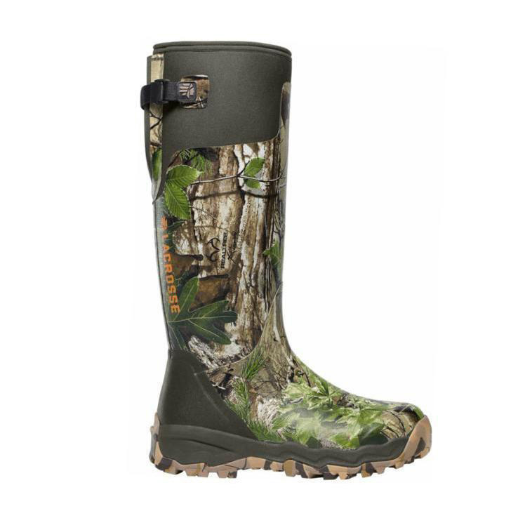 3160edf32af2e Lacrosse Women's Alphaburly Pro Hunting Boots | Sportsman's Warehouse