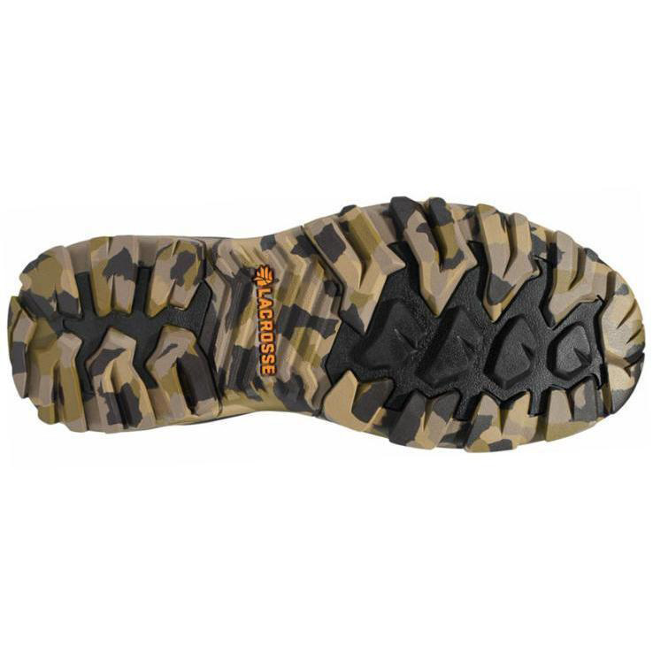 851972a360c9b Lacrosse Womens Alphaburly Pro Hunting Boots - Realtree Xtra Green 9 |  Sportsman's Warehouse