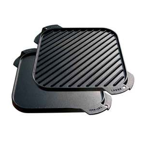 Lodge Logic Single Burner Griddle