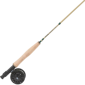 Maxxon Passage Outfit Fly Fishing Rod and Reel Combo