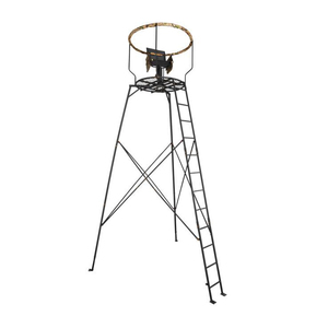 Muddy Outdoors Liberty Tripod Tree Stand