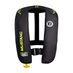 Mustang M.I.T. 100 V2 Inflateable PFD