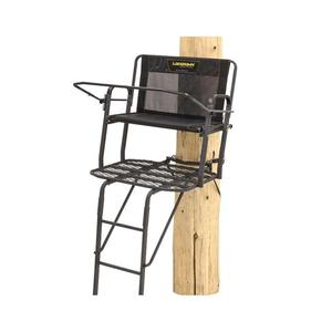 Rivers Edge Lockdown 2 Man Ladder Tree Stand