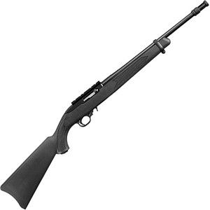 Ruger 10/22 Tactical Semi-Auto Rifle