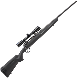 Savage Arms Axis II XP Black Bolt Action Rifle - 22-250 Remington