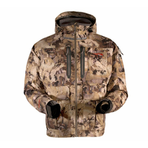 Sitka Men's Hudson GORE-TEX® Waterproof Insulated Hunting Jacket