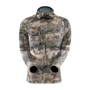 Sitka Men's Core Heavyweight Optifade Open Country Hunting Hoodie