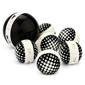 Sof Sole 7 Pack Sneaker Balls