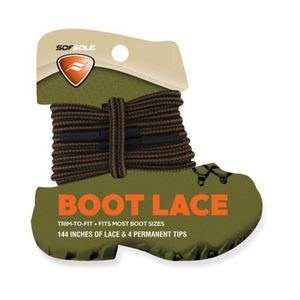 Sof Sole Trim To Fit Boot Laces