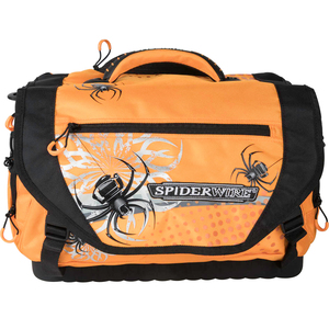 Spiderwire Soft Tackle Bag - Autumn