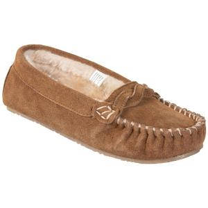Tamarack Women's Suede Slip On Shoes