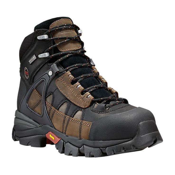 a21f5315aae Timberland Pro Men's Hyperion Alloy Toe Work Boots