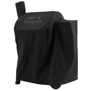 Traeger PRO 575/22 Series Full Length Grill Cover