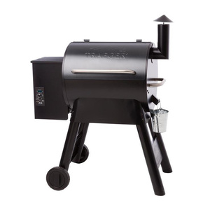 Traeger Pro Series 22 Wood Fired Pellet Grill